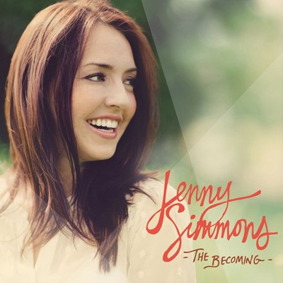 The Becoming CD (CD-Audio)