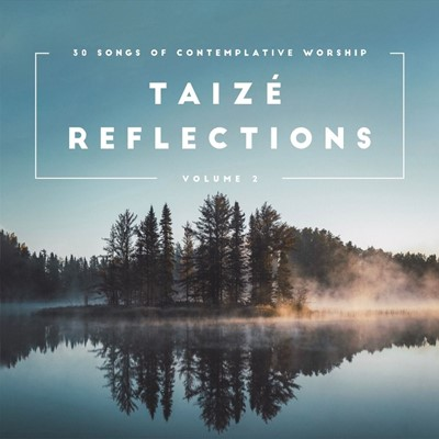 Taizé Reflections Volume 2 CD (CD-Audio)