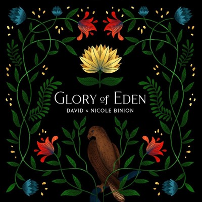 Glory of Eden CD (CD-Audio)