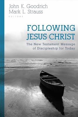 Following Jesus Christ (Paperback)