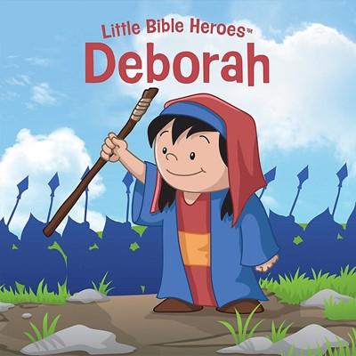 Deborah (Board Book)