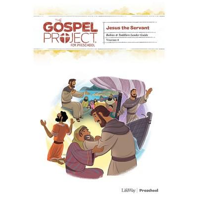 Gospel Project: Babies & Toddler Leader Guide, Summer 2020 (Paperback)