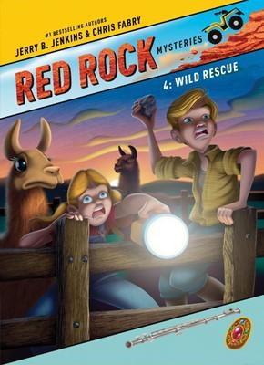 Wild Rescue (Paperback)