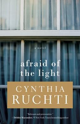 Afraid of the Light (Paperback)