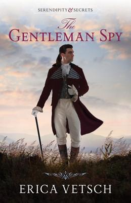 The Gentleman Spy (Paperback)