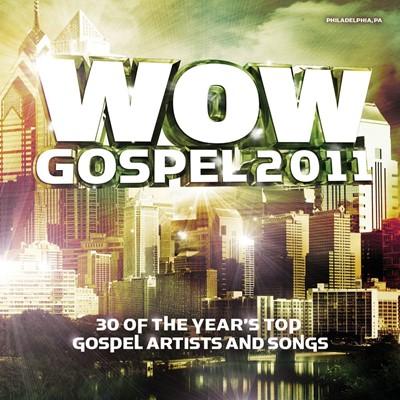 WOW Gospel 2011 2CD's (CD-Audio)