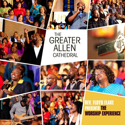 Worship Experience CD (CD-Audio)