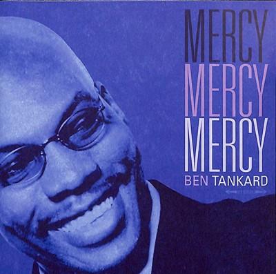 Mercy Mercy Mercy CD (CD-Audio)