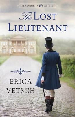 The Lost Lieutenant (Paperback)