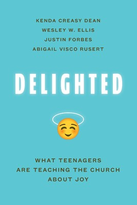 Delighted (Paperback)