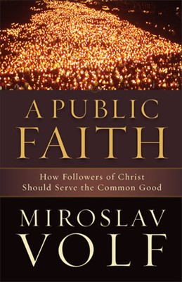 Public Faith, A (Paperback)