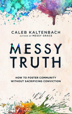 Messy Truth (Paperback)