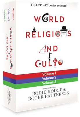 World Religions and Cults Box Set (Box)
