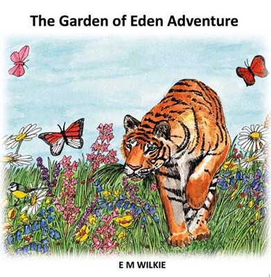 The Garden of Eden Adventure (Paperback)