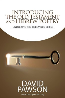 Introducing the Old Testament and Hebrew Poetry (Paperback)