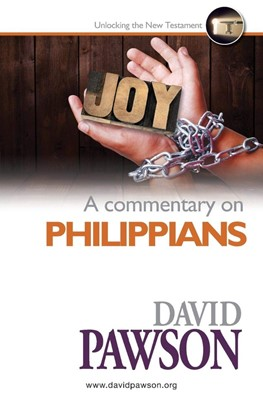Commentary on Philippians, A (Paperback)