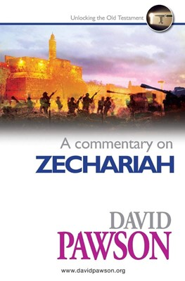 Commentary on Zechariah, A (Paperback)