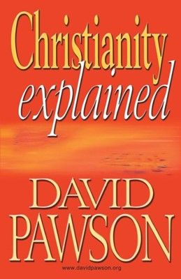 Christianity Explained (Paperback)