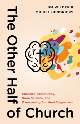 The Other Half of Church (Paperback)
