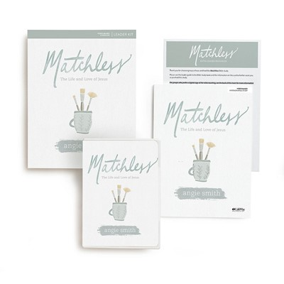 Matchless Leader Kit (Kit)