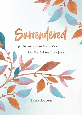 Surrendered (Paperback)