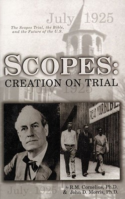 Scopes: Creation on Trial (Booklet)
