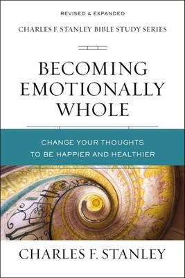 Becoming Emotionally Whole (Paperback)