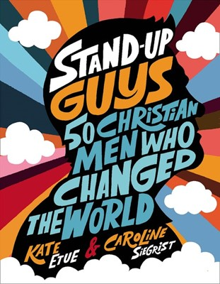 Stand-Up Guys (Hard Cover)