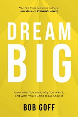 Dream Big (ITPE)