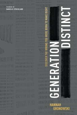 Generation Distinct (Paperback)