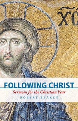 Following Christ (Paperback)