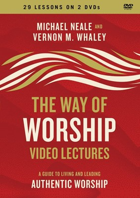 The Way of Worship Video Lectures (DVD)