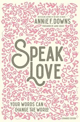 Speak Love (Hard Cover)