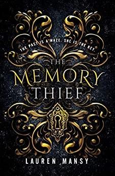 The Memory Thief (Paperback)