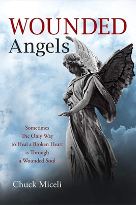 Wounded Angels (Paperback)