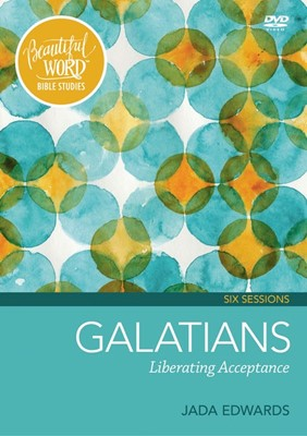 Galatians Video Study (DVD)