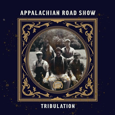 Tribulation CD (CD-Audio)