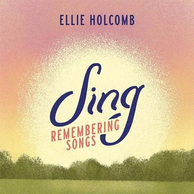 Sing: Remembering Songs CD (CD-Audio)