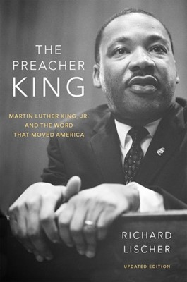 The Preacher King (Paperback)