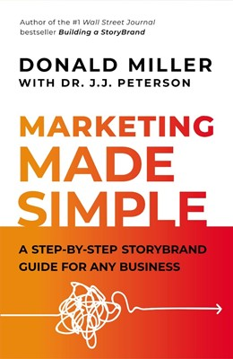 Marketing Made Simple (Hard Cover)