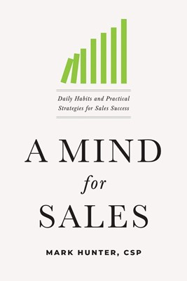 Mind for Sales, A (Hard Cover)