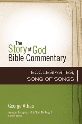 Ecclesiastes, Song of Songs (Hard Cover)
