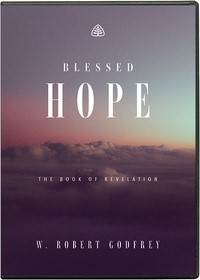 Blessed Hope DVD (DVD)