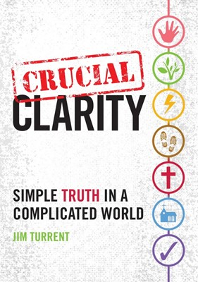 Crucial Clarity (Paperback)