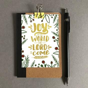 Joy To The World Christmas Mini Card (Cards)