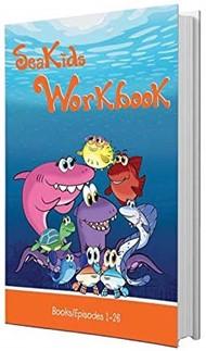 SeaKids Curriculum Workbook