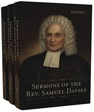 Sermons of the Rev. Samuel Davies, 3 Volumes