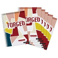 Forged: Faith Refined, Volume 8 (pack of 5)