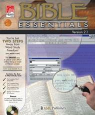 Bible Essentials 2.1 Software
