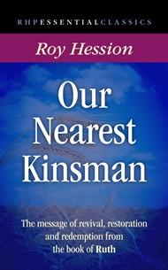 Our Nearest Kinsman